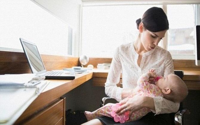 Mẹ cần chuẩn bị những gì để bắt đầu đi làm trở lại sau 6 tháng nghỉ sinh em bé