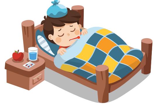 Các triệu chứng của cúm
