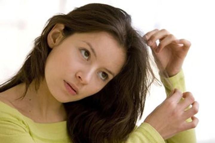 Tật nhổ tóc