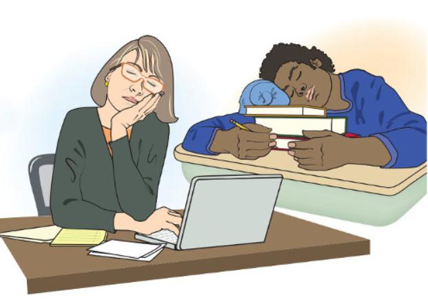 Thiếu ngủ là gì?