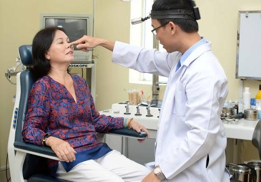 Xác định nguyên nhân gây dị ứng là bước quan trọng trong phòng bệnh viêm mũi dị ứng